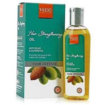VLCC Hair Defense Oil - Hair Strengthening 100ml