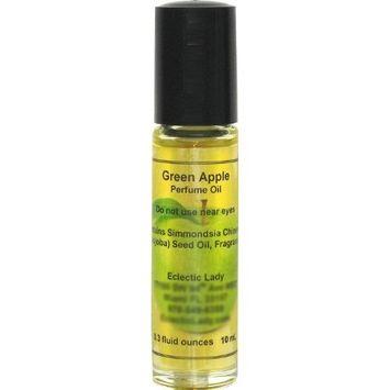 Green Apple Perfume Oil, Small