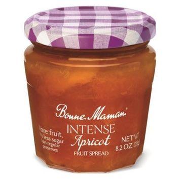 Bonne Maman Intense Apricot Fruit Spread - 8.2oz