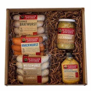 Schaller & Weber Oktoberfest Box