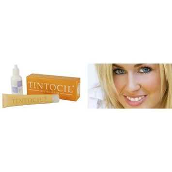 Tintocil Blonde Cream Dye Brow Tint by Cotton Orchid