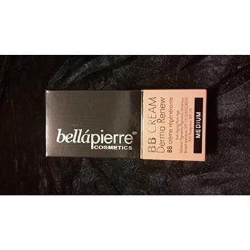 Bellapierre Bb Cream Derma Renew (Medium)