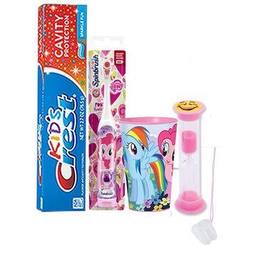 ARM & HAMMER™ Spinbrush Kids My Little Pony