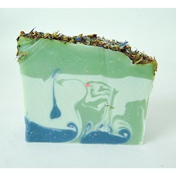 Finchberry Mint Condition Vegan Handcrafted Soap