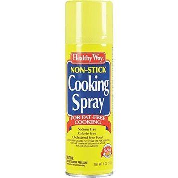 Cooking Spray - Smart Savers