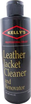 Geo. J. Kelly Co. Kelly's/Fiebing's Professional Grade Leather Jacket Cleaner Renovator 8 oz