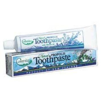 Comvita Bee Propolis Tea Tree Oil Toothpaste Fresh Mint - 3.5 oz