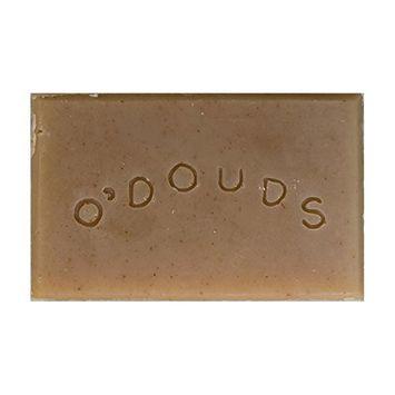 O'Douds Natural Bar Soap 7.5 oz/213g (Orchard)