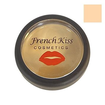 French Kiss Concealer Amber 0.25 Ounces
