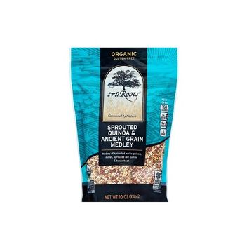 truRoots Sprouted Quinoa & Ancient Grain Medley 10oz , pack of 1