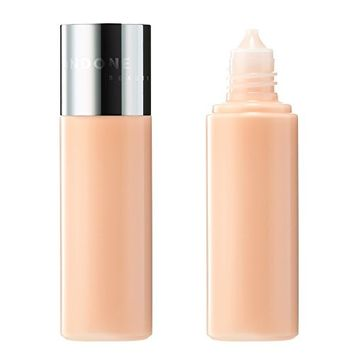 Light Coverage Glow Tint Foundation. Coconut for Natural, Dewy Cool Ivory Glow – UNDONE BEAUTY Unfoundation Glow Tint. Enhances Face Shape, Cheeks & Jawline. Vegan & Cruelty Free. PINK PETAL LIGHT