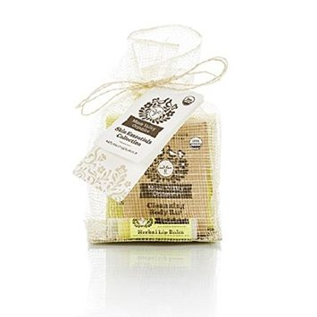 Skin Essentials Gift Set - Cocoa Butter Comfrey