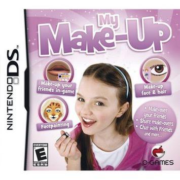 O Games My Make-Up