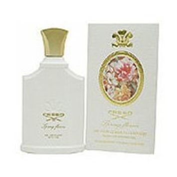 Spring Flower By Creed For Women. Shower Gel 6.8 Oz