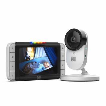KODAK Cherish C520 Video Baby Monitor with Mobile App - 5
