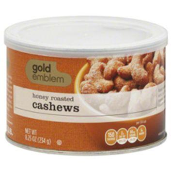 Gold Emblem Honey Roasted Cashews