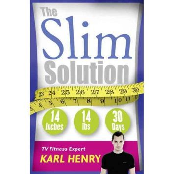 Hachette Ireland The Slim Solution