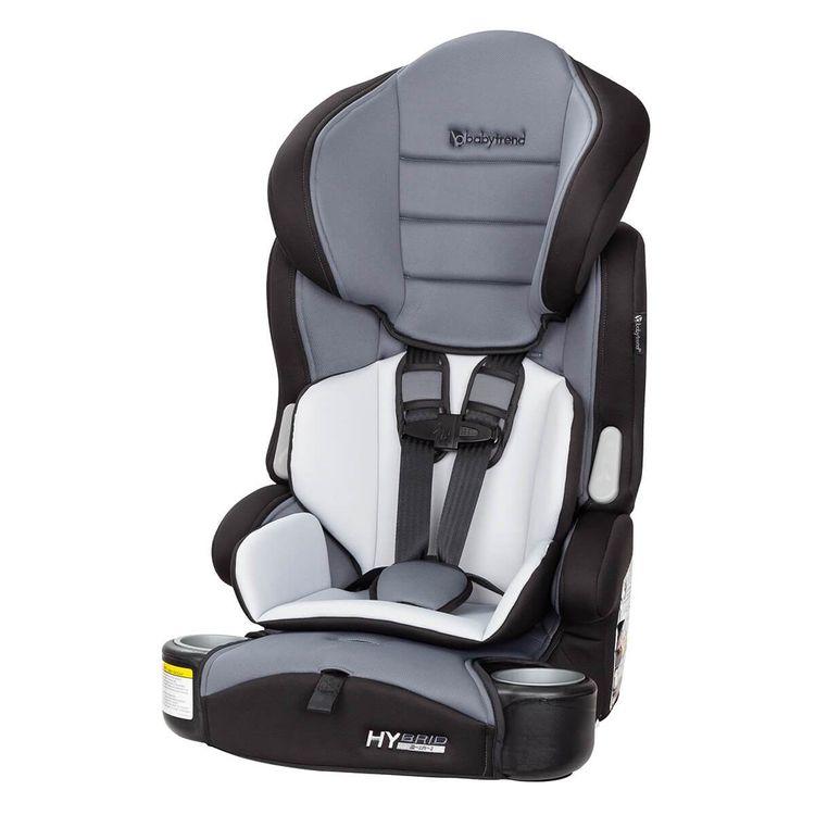 Baby Trend Hybrid 3-in-1 Car Seat - Lunar Rock (Burlington ...