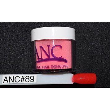 ANC Dipping Powder 1 oz #89 Amaryllis