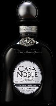 Casa Noble Anejo Single Barrel Extra Anejo Tequila, 80 Proof