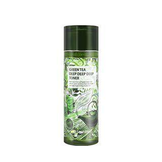 Seantree sea Ntree - Green Tea Deep Deep Deep Toner 180ml 180ml