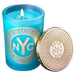 Bond No. 9 New York 'Eau de New York' Candle