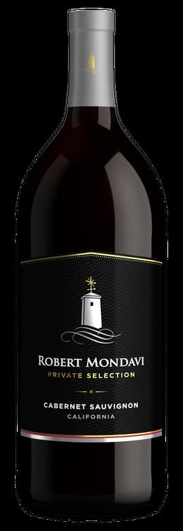 Robert Mondavi Private Selection Cabernet Sauvignon, Red Wine