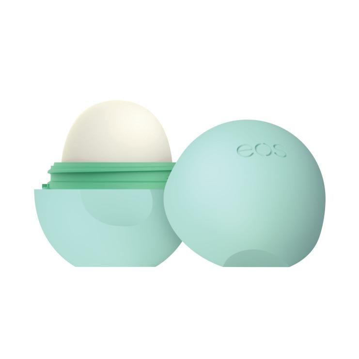 eos sweet mint lip balm