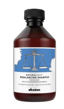 Davines® Naturaltech Rebalancing Shampoo
