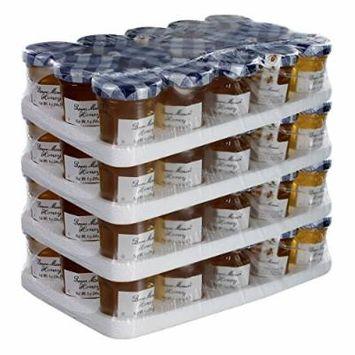 Bonne Maman Mini Preserves - Honey - 1oz (60 count)