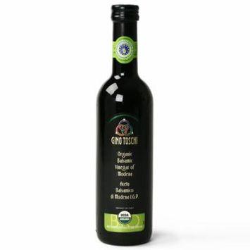 Organic Balsamic Vinegar of Modena by Toschi (500 ml)