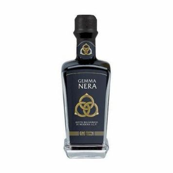 Gemma Nera Premium Balsamic Vinegar of Modena from Toschi (250 ml)