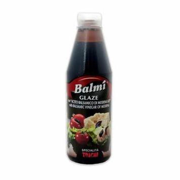 Toschi Balmi Glaze with Balsamic Vinegar of Modena - 13.8 oz