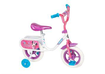 Disney 10 Minnie Bike - HUFFY CORP.