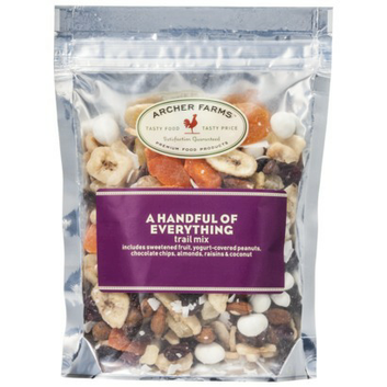 Archer Farms A Handful of Everything Trail Mix