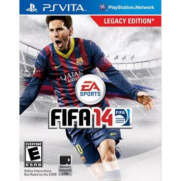 EA FIFA 14 PS Vita