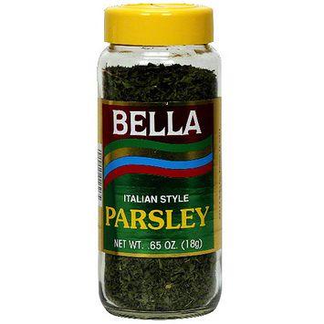 Bella Parsley Seasoning, 0.65 oz (Pack of 6)