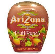AriZona Fruit Punch Water Enhancer