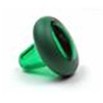 Pressure Positive Company The Knobble II-Emerald Green