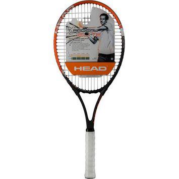 Penn Head Ti Radical Elite Tennis Racquet
