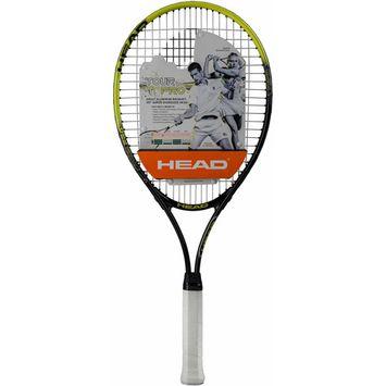 Penn Head Tour Pro Tennis Racquet