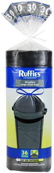 Ruffies® Trash Bags