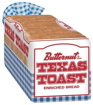Butternut Texas Toast Bread