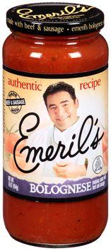 Emeril's Bolognese Marinara Sauce