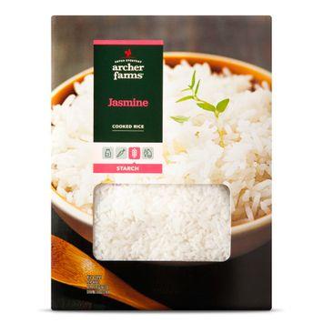 Archer Farms Jasmine White Rice 18 oz