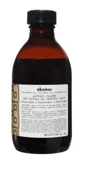 Davines® Alchemic Chocolate Shampoo