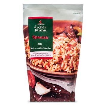 Archer Farms Spanish Blend Rice 9.7 oz