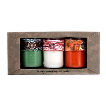 Candle Gift Set 259468 Candle Gift Set