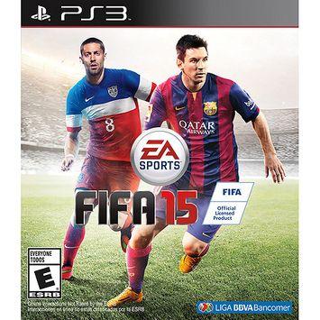 EA FIFA 15 Ultimate Team Edition PS3