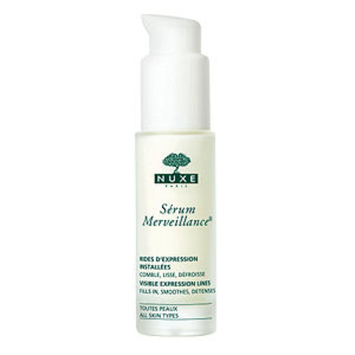 NUXE Serum Merveillance Visible Expression Lines